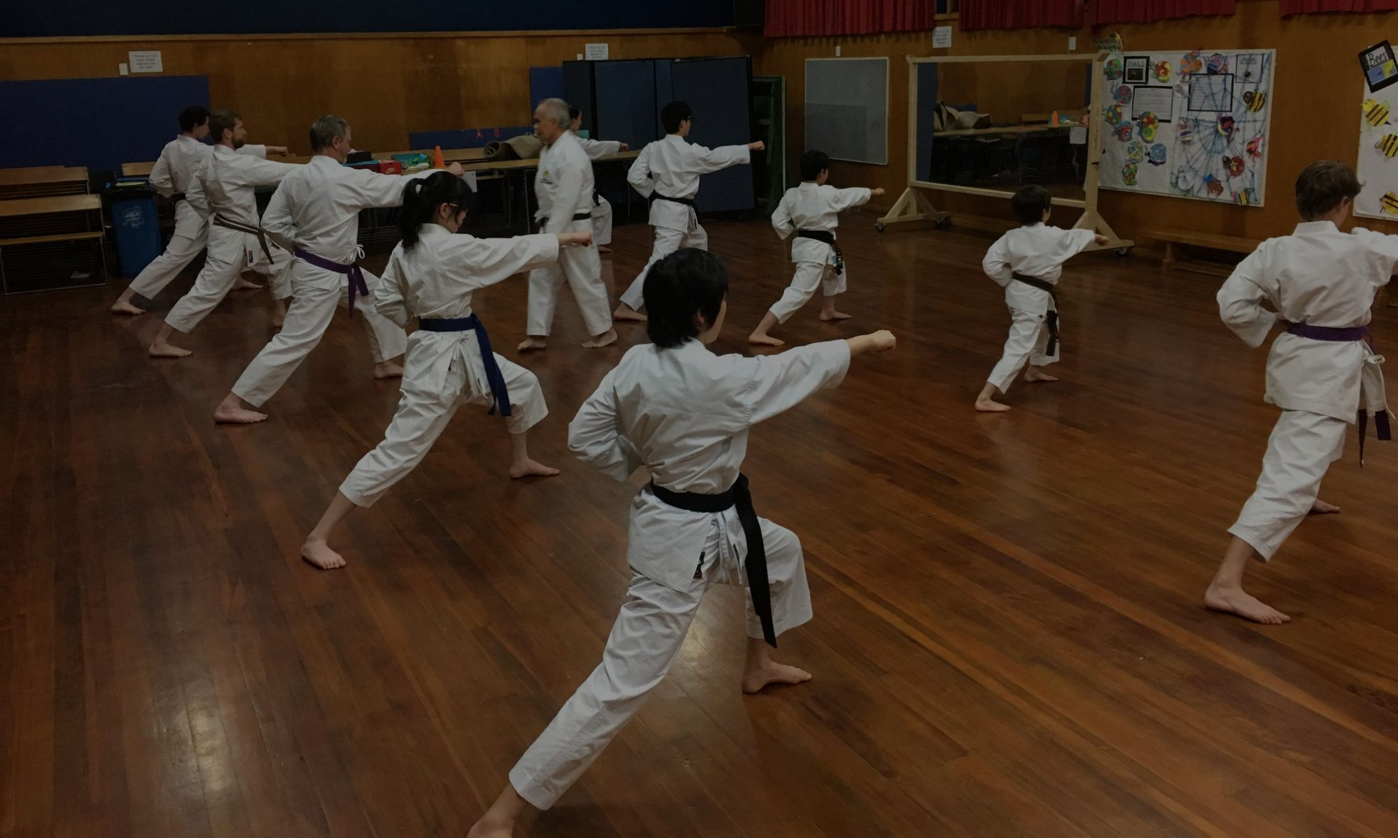 JKS Shotokan Karate